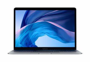 Apple MacBook Air Gift