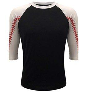 Baseball Raglan Tshirt Gift