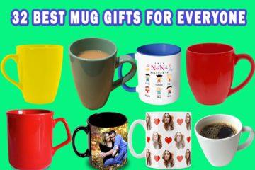 Mug Gifts