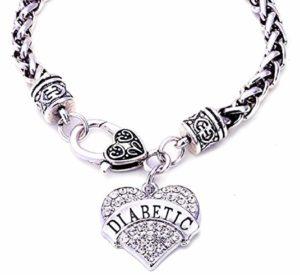Bracelet Gift For Diabetic Women