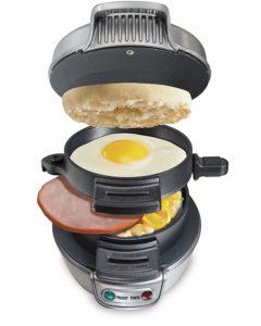 Breakfast Sandwich Maker Husband Gift