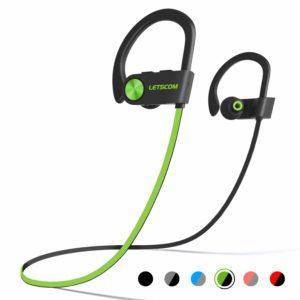 Wireless Headphones For The Runner