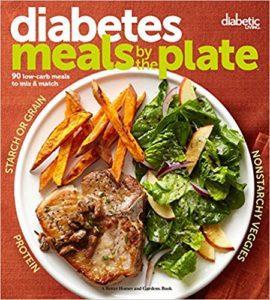 Meals Recipe Book For Diabetic Patients