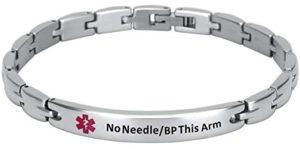 Medical Alert Bracelet Gift