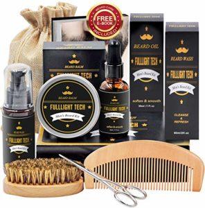 Men Beard Care Gift Pack