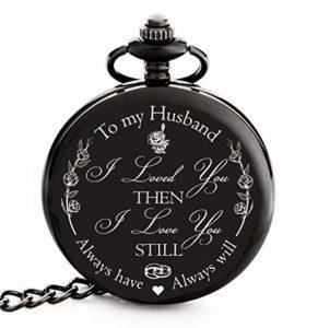Necklace Husband Gift