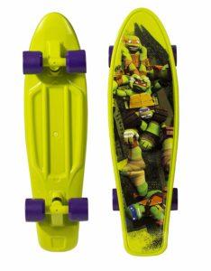 Ninja Turtles Kids Skateboard