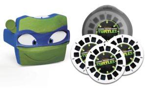 Ninja Turtles ViewMaster