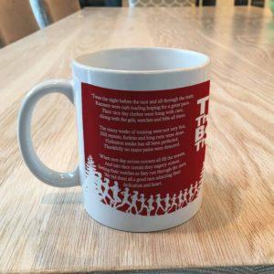 Running Ceramic Mug - Gifts For Runners