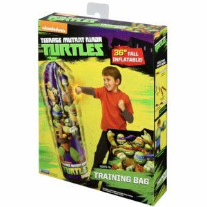 Teenage Mutant Ninja Turtles Inflatable Training Bag
