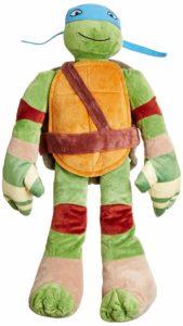 Teenage Mutant Ninja Turtles Pillowtime Pal Pillow