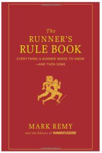 Runner's Guide Book