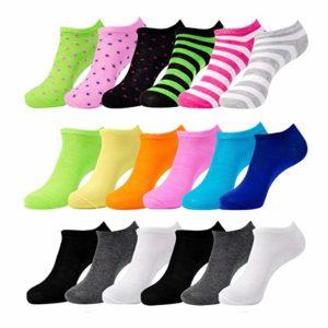 Women No Show Socks