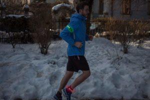 ashionable Running Lights for Runners