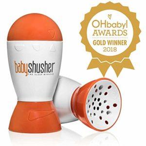 Baby Shusher For New Moms