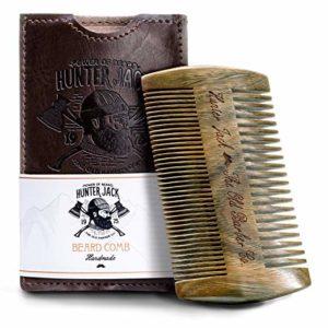 Beard Comb Kit For Hunters