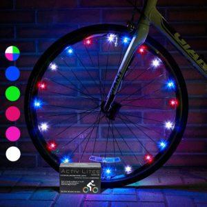 Bike Wheel Light Gifts