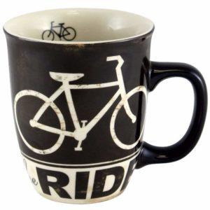 Coffee Mug Gifts For Cyclists