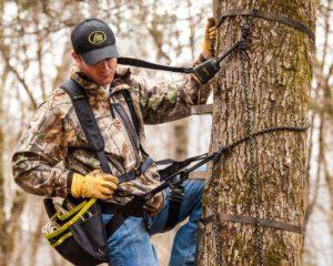 Hanger Harness For Hunters Gift