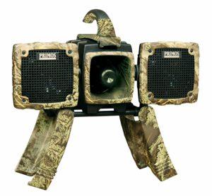 Hunting Predator Caller