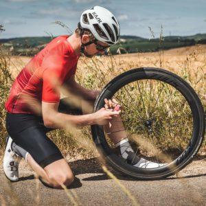 Mini Bicycle Tire Pump Gift