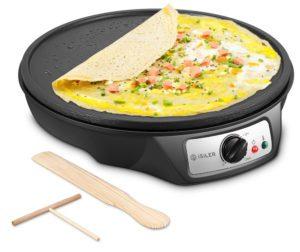 Pancake Griddle Gift For Moms