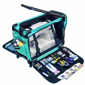 Sewing Machine Case Gift