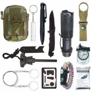 Survival Kit Gift For Hunters