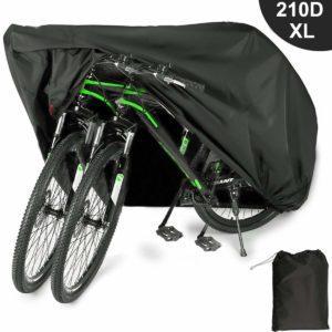 Waterproof Bicycle Covers Gift