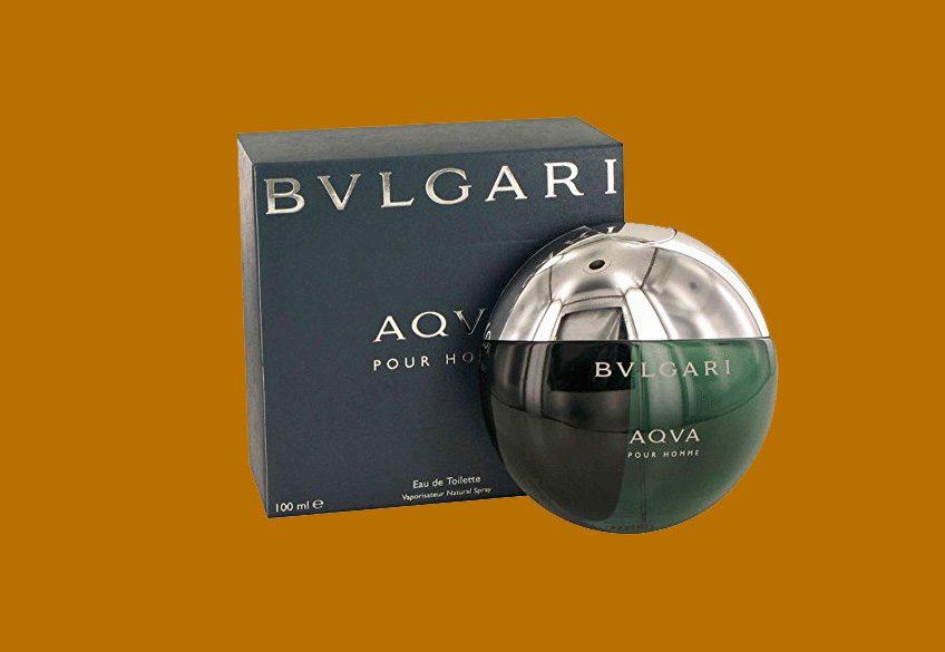 Bvlgarì Aqva Men Perfume