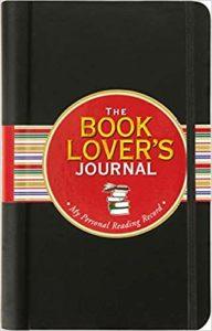 Book Journal Gift
