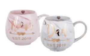Ceramic Mugs Gift For Dad