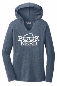 Funny Nerd Hoodie Shirt Gift