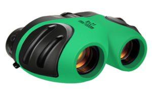 Shock Proof Binoculars for 10 year old Kids