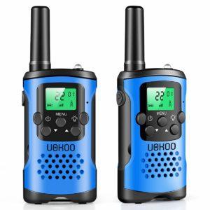 walkie talkies for 10 year old Kids
