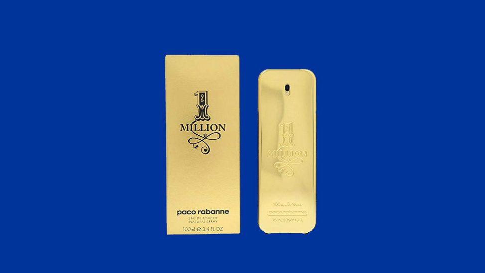 1 Million Paco Rabanne Spray