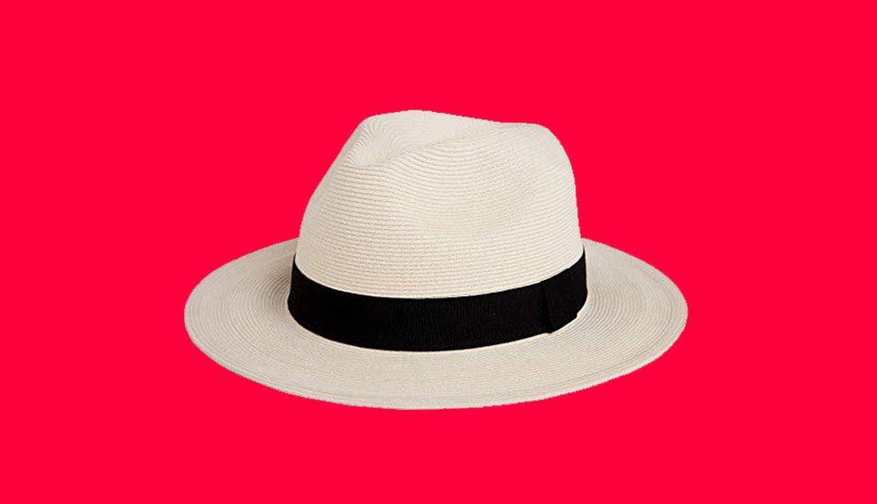 Sun Straw Beach Hat