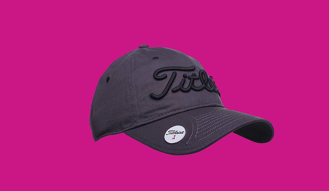 Golf Ball Marker Hat
