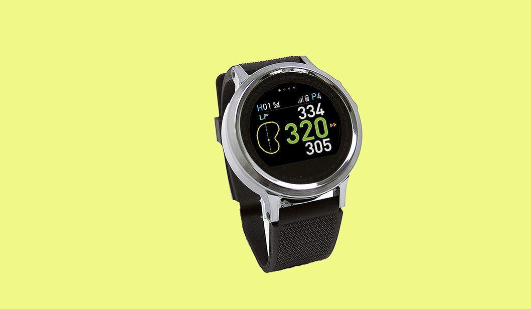 Smartwatch Golf GPS