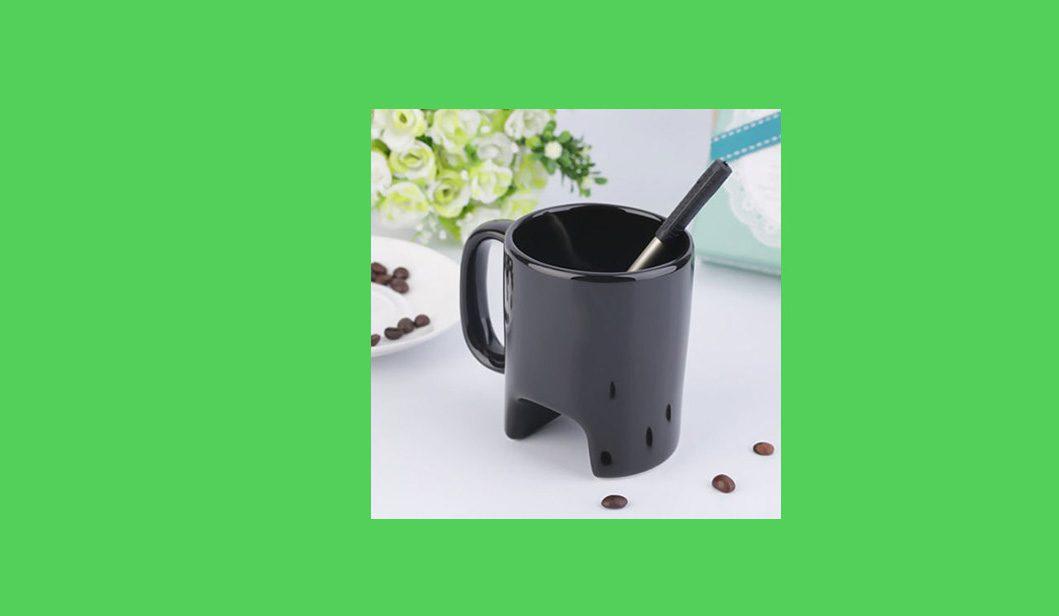 Golf Coffee Mug Set