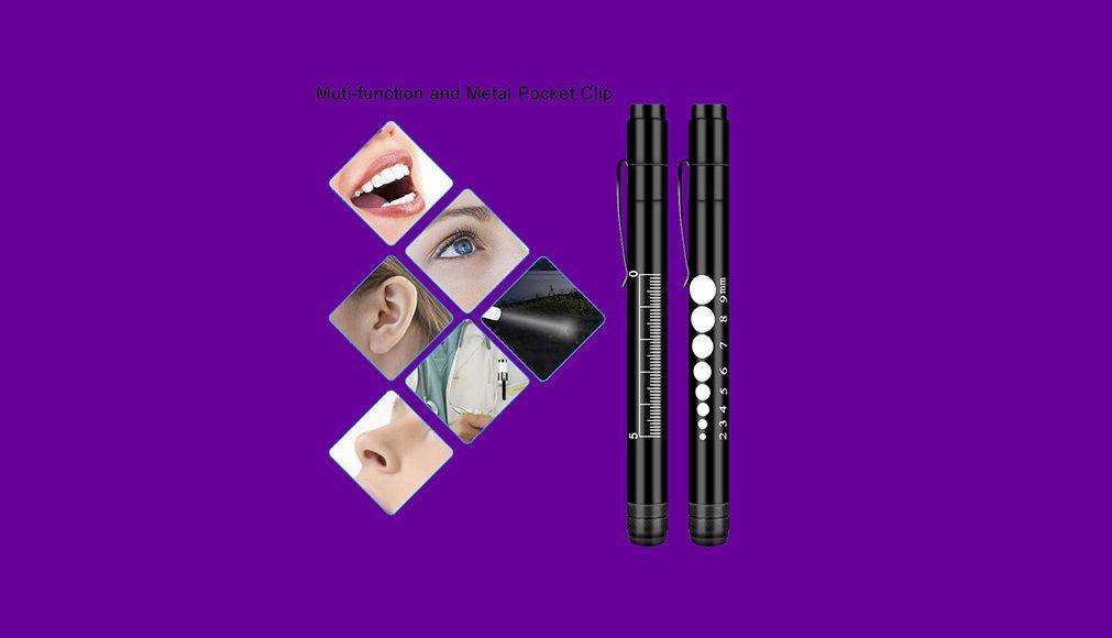 Medical Pen Lights