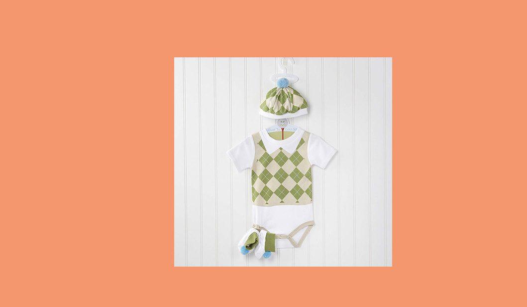 Baby Fashion Aspen Set