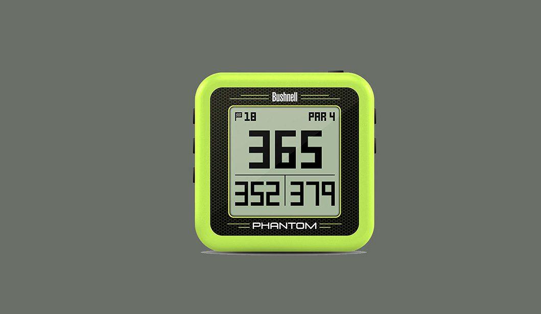 Phantom Golf GPS Gift