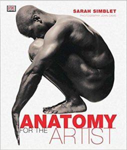 Anatomy for Artist