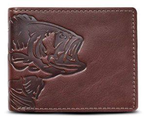 BASS FISH Wallet