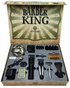 Barber Kit - Gifts For Barbers