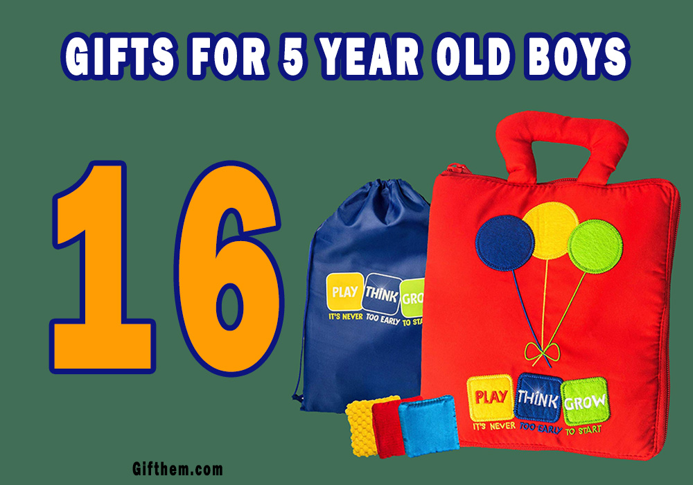 Best Gifts For 10 Year Old Boy 2020.16 Cute Toys And Gifts For 5 Year Old Boys In 2020 Gifthem