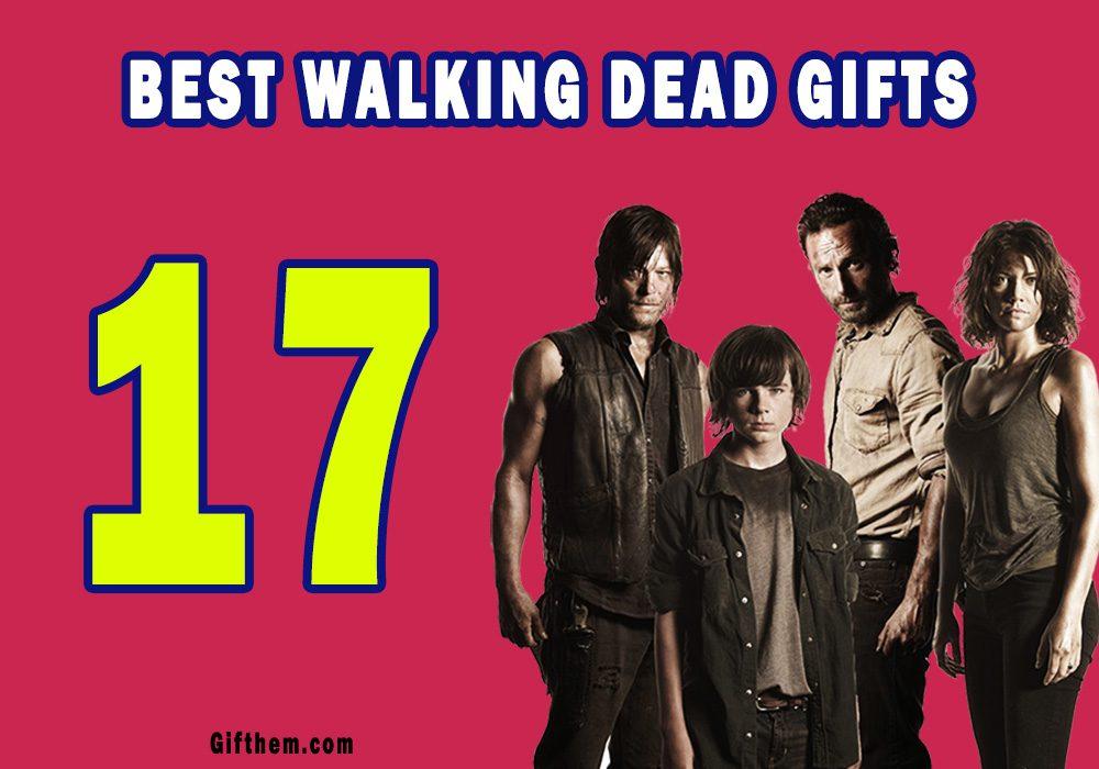 Best Fans 2020.17 Best Walking Dead Gifts For Crazy Fans In 2020 Gifthem