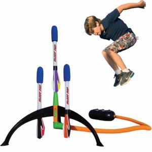 Blast Pad Rocket Launcher