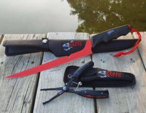 Fillet Knife for Fishing
